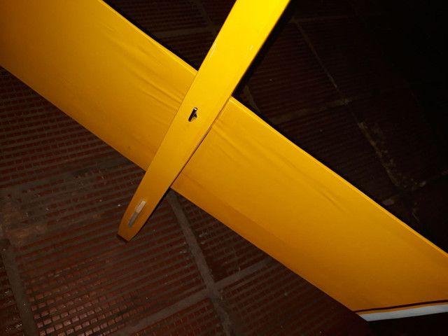 Aeromodelo planador Selig. Flyincircus. - Foto 6