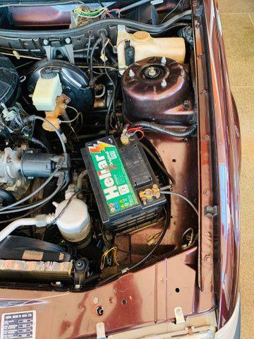 Monza SL/E 1.8 EFI 1993 (Raridade) Completo - Foto 14