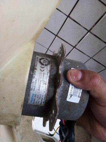 Motor ventilador condensadora - Foto 3