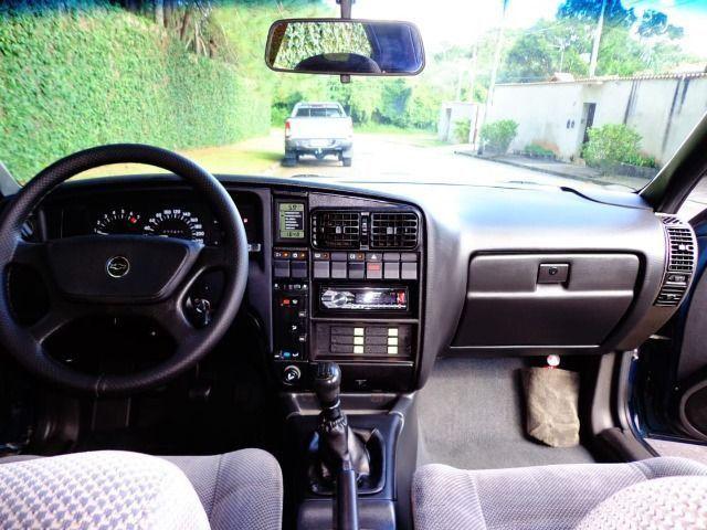 Chevrolet Omega GLS 2.0 álcool 1993 - Foto 9