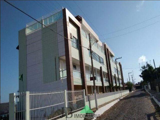 Alô Brasil - Apartamento/Flat - Coqueiro - Luís Correia - JBI109 - Foto 2