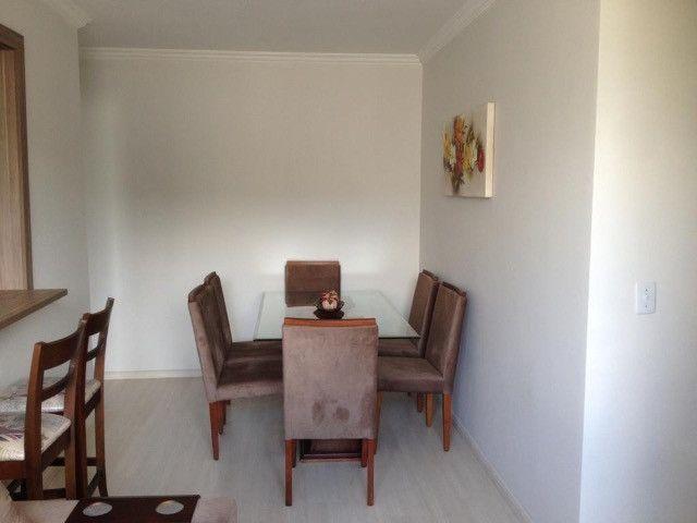 Apartamento 3 dormitórios - Foto 4