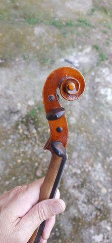 Violino europeu - Foto 3