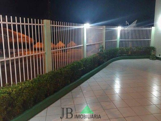 Alô Brasil - Apartamento/Flat - Coqueiro - Luís Correia - JBI109 - Foto 6