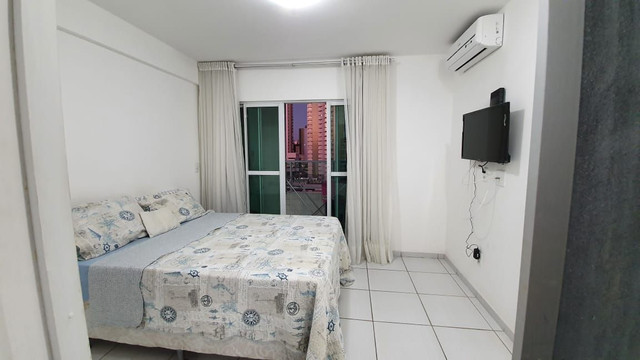 Excelente Apartamento 3qts - Foto 7