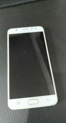 Samsung J7 Prime Duos dourado