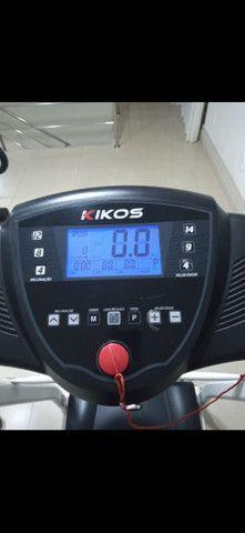 Esteira Kikos E1000 com defeito - Foto 2