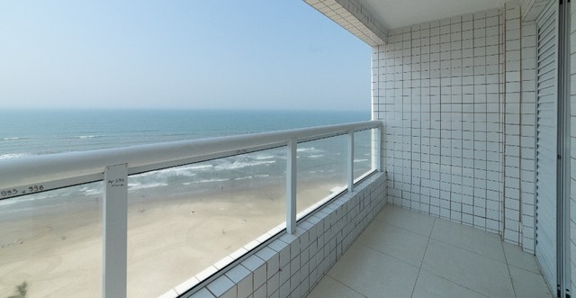 Cobertura Duplex Novíssima no Caiçara, Praia Grande!!! - Foto 16