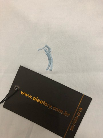Camisa mangas comprida da Aleatory  - Foto 3