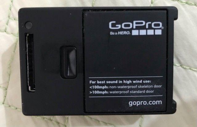 GoPro Hero 3 com Wi-Fi  - Foto 2