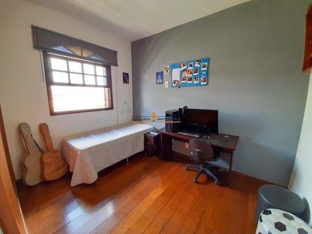 Apartamento à venda com 4 dormitórios em Santa amélia, Belo horizonte cod:17906 - Foto 8