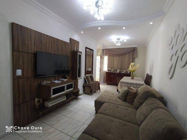 Casa com 1 suíte + 2 dormitórios à venda, 180 m² por R$ 735.000 - Parque Verde - Cascavel/ - Foto 6