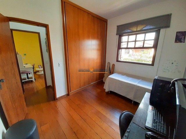 Apartamento à venda com 4 dormitórios em Santa amélia, Belo horizonte cod:17906 - Foto 9