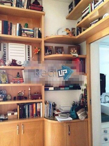 Apartamento à venda com 3 dormitórios em Leblon, Rio de janeiro cod:28477 - Foto 7