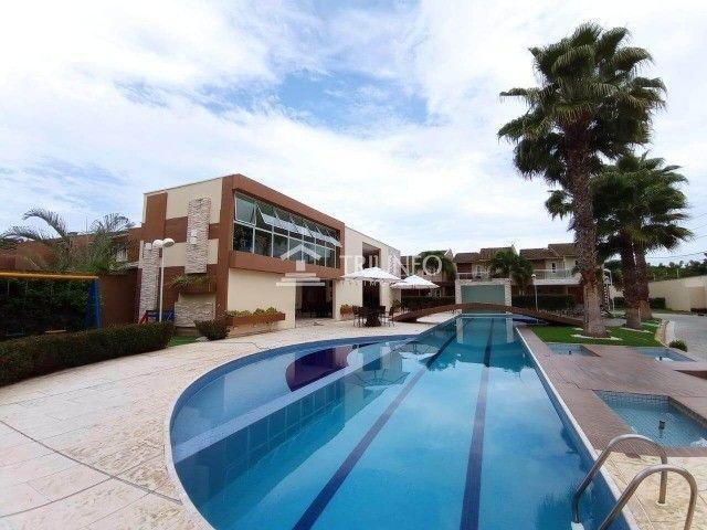 (ESN)TR70940. Casa em Condomínio no Eusébio com 153m², 3 suítes, 2 vagas - Foto 5