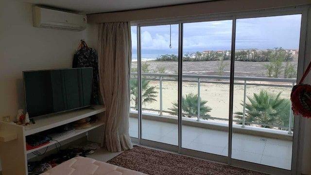 Cobertura com 05 suítes no Aquiraz Riviera (TR55673) MKT - Foto 5