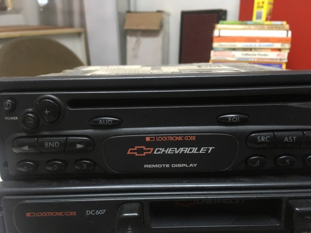 Lote de Rádios Chevrolet - Foto 3