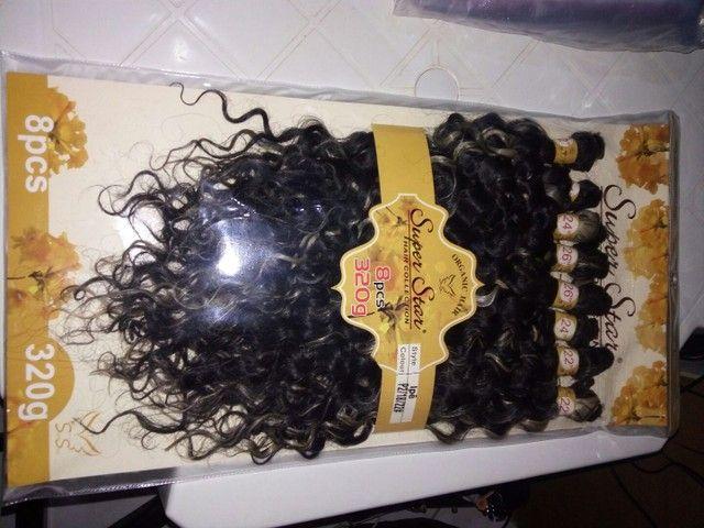 ?cabelo organico - Foto 2