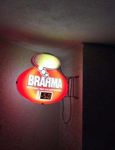 Luminoso Gota Brahma - Foto 3