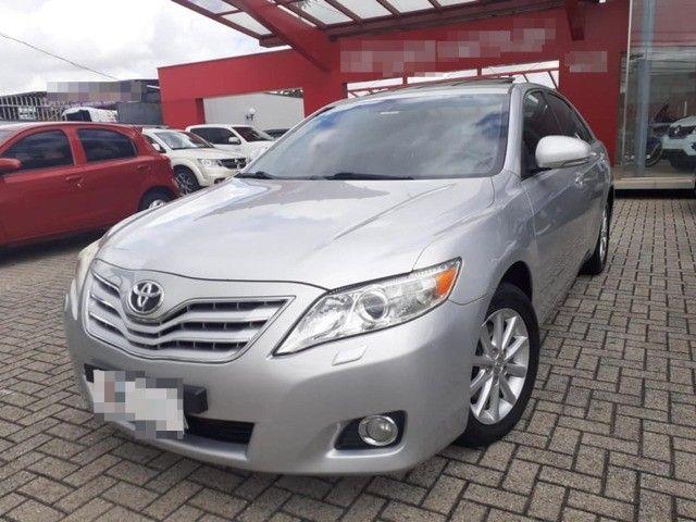 Toyota Camry 3.5 aut. R$ 620,00 sem consulta score
