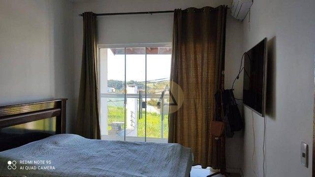 Casa com 2 dormitórios à venda, 89 m² por R$ 290.000,00 - Lagoa - Macaé/RJ - Foto 13