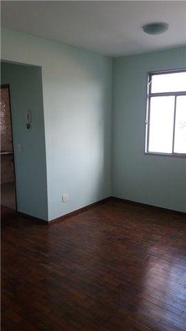 Apartamento à venda, 2 quartos, 1 vaga, Santa Rosa - Belo Horizonte/MG