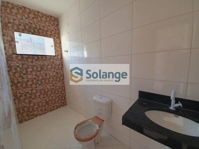 Vendo casas em condomínio, térrea e duplex - Cambolo - Porto Seguro Bahia - Foto 12