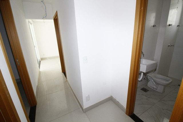 Apartamento com área privativa à venda, 3 quartos, 1 suíte, 2 vagas, Serrano - Belo Horizo - Foto 5