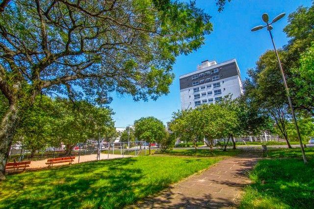 Apartamento à venda com 2 dormitórios em São sebastião, Porto alegre cod:RG1054 - Foto 3