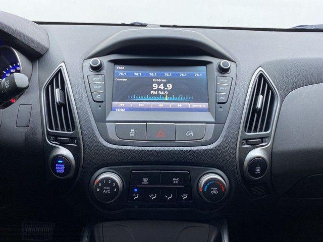 Hyundai IX35 ix35 GL 2.0 16V 2WD Flex Aut. - Foto 13