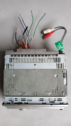 Cd player Pioneer DEH-4880MP com IP bus - Foto 11