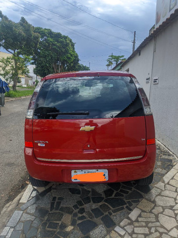 Chevrolet Meriva 2010 1.4 Muito nova ! - Foto 2