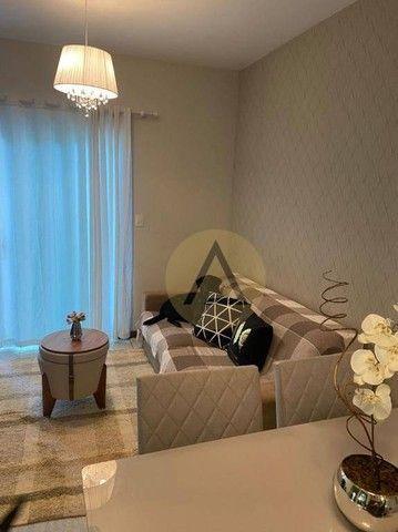 Excelente apartamento com 02 quartos na Granja dos Cavaleiros/Macaé-Rj - Foto 4