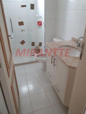 Apartamento à venda com 3 dormitórios em Lauzane paulista, São paulo cod:356677 - Foto 18