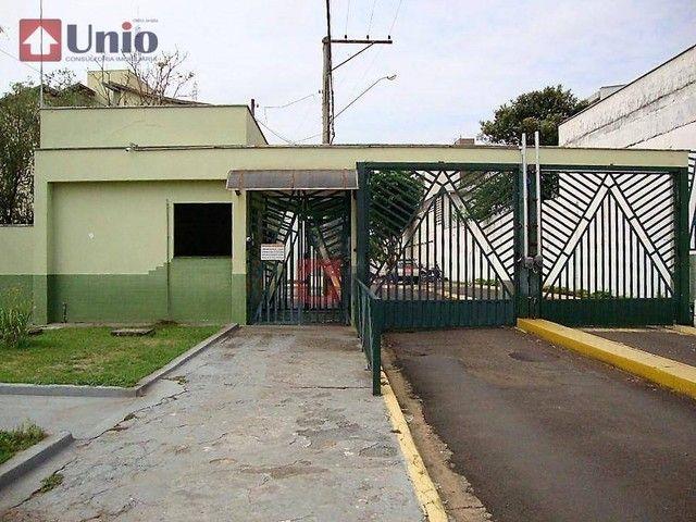 Apartamento com 3 dormitórios à venda, 72 m² por R$ 164.000 - Morumbi - Piracicaba/SP - Foto 2