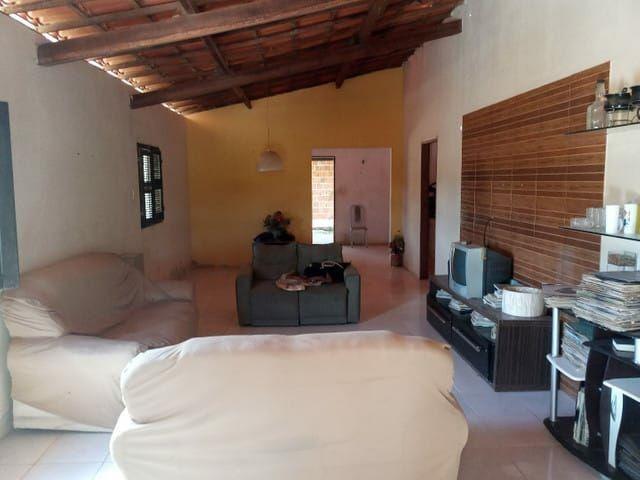 Alugo Casa em Aquiraz-CE 03 Quartos.  - Foto 3