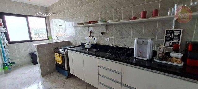 Apartamento à venda, 52 m² por R$ 220.000,00 - Canto do Forte - Praia Grande/SP - Foto 15