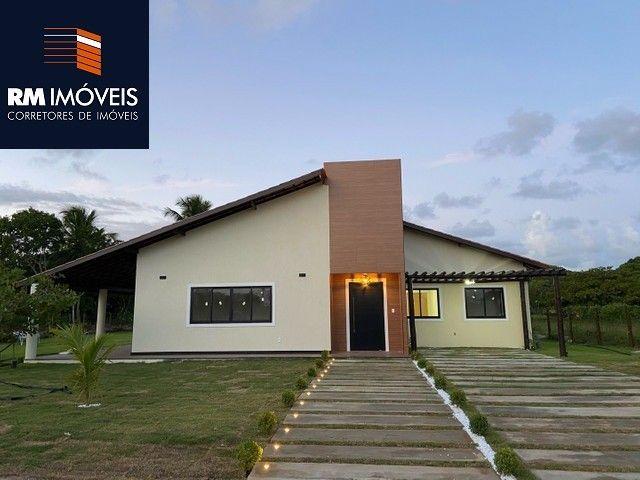 Casa de condomínio à venda com 4 dormitórios em Busca vida, Camaçari cod:RMCC1321 - Foto 2