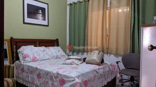 Casa com 2 dormitórios à venda, 84 m² por R$ 220.000,00 - Terramar (Tamoios) - Cabo Frio/R - Foto 7