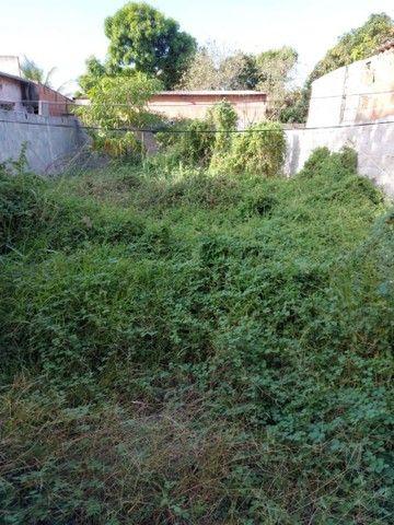Vendo terreno com casa em Morada da Barra. - Foto 2