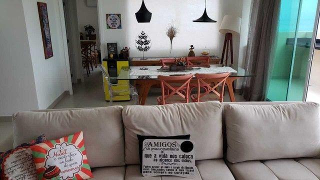 Cobertura com 05 suítes no Aquiraz Riviera (TR55673) MKT - Foto 7