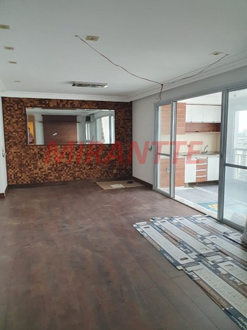 Apartamento à venda com 3 dormitórios em Lauzane paulista, São paulo cod:356677