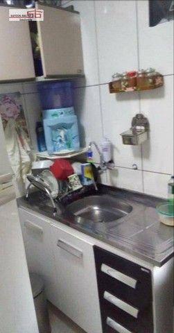 Apartamento com 2 dormitórios à venda, 50 m² por R$ 225.000,00 - Vila Nova Cachoeirinha -  - Foto 5