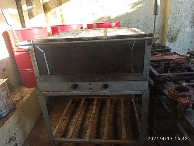 Equipamentos p/ cozinha profissional - Foto 3
