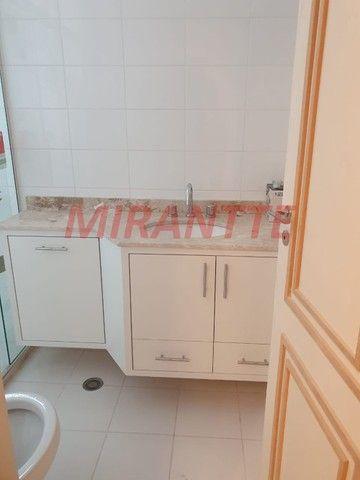 Apartamento à venda com 3 dormitórios em Lauzane paulista, São paulo cod:356677 - Foto 17