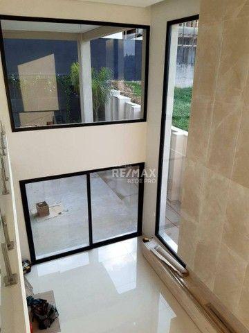 Casa com 4 suítes, 455 m² - venda por R$ 3.800.000 ou locação por R$ 28.150/mês - Alphavil - Foto 19