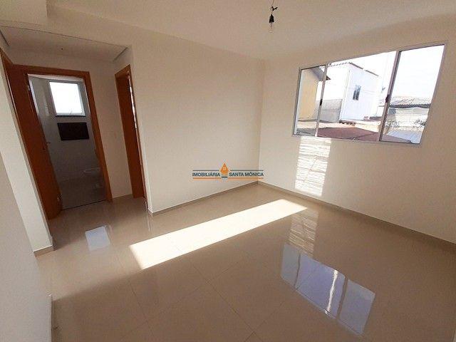 Apartamento à venda com 2 dormitórios em Céu azul, Belo horizonte cod:17903 - Foto 4
