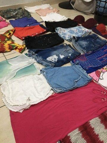 Lote de roupa  - Foto 3