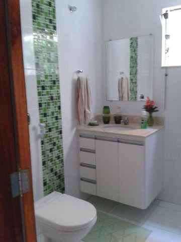 Vilage da Serra - casa c/ 3 quartos (01 suíte externa) - Foto 9