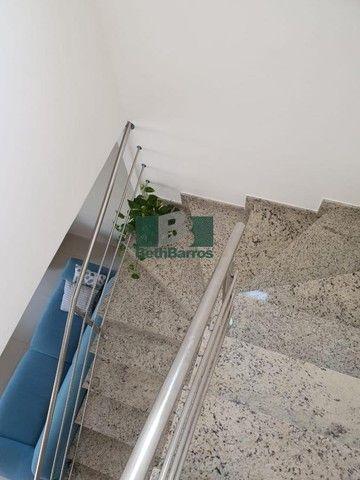 Casa em Condomínio para Venda em Camaçari, Abrantes, 4 dormitórios, 1 suíte, 3 banheiros,  - Foto 16